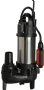 SV-250A Automatic Submersible Drainage & Sewage Pump 230V
